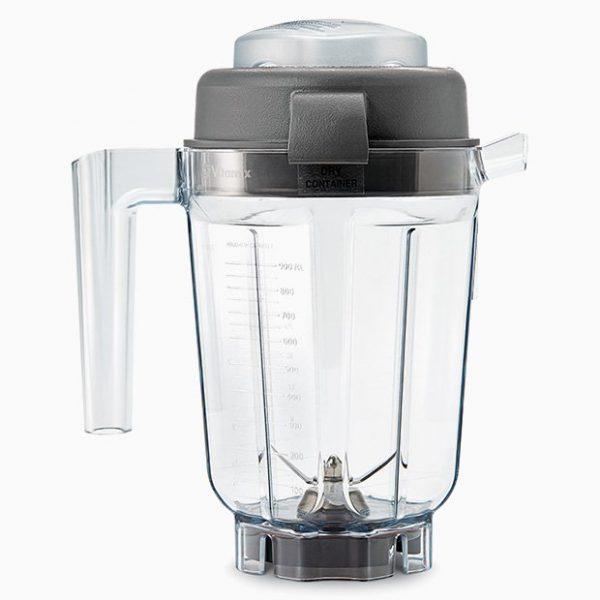 Vitamix dry blade 0,9L container