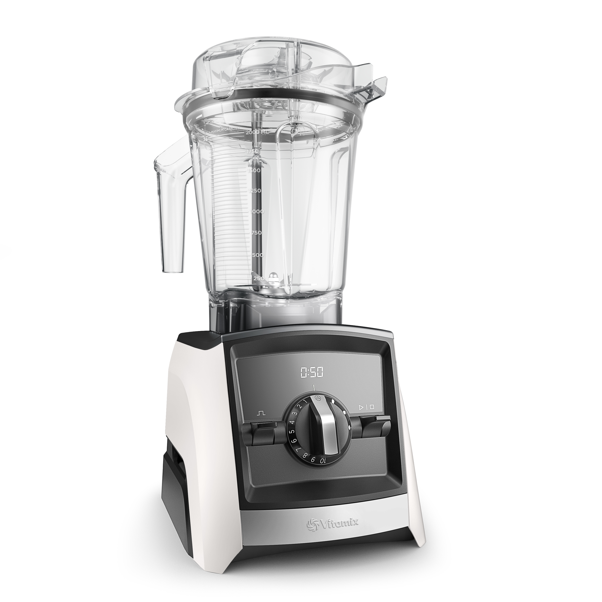 Vitamix Ascent A2500i Hvit