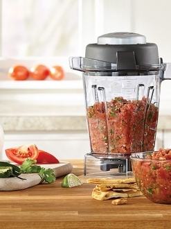 Vitamix Kanne 1.4 L wet blade