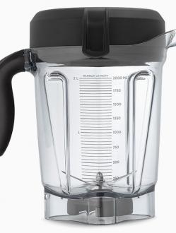 Lokk til kanne 2 liter (Pro 750/300)