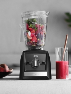 Vitamix Ascent 2500i – Svart
