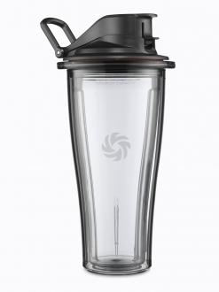 Ascent Beger/Flaske (uten knivblad)