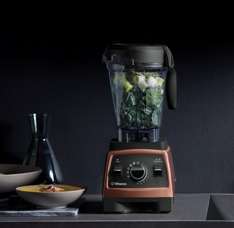 Vitamix Pro 750 – Kobber