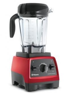 Vitamix Pro 300 – Rød