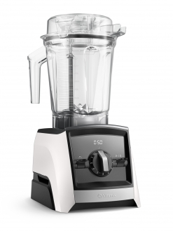 Vitamix Ascent 2300i – Hvit