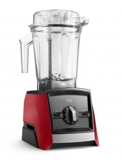 Vitamix Ascent 2300i – Rød