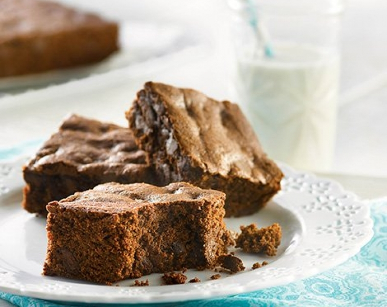 Gluten Fri Brownies