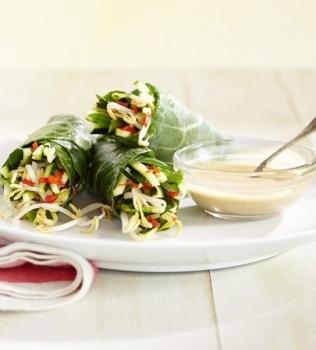 Thai vårruller